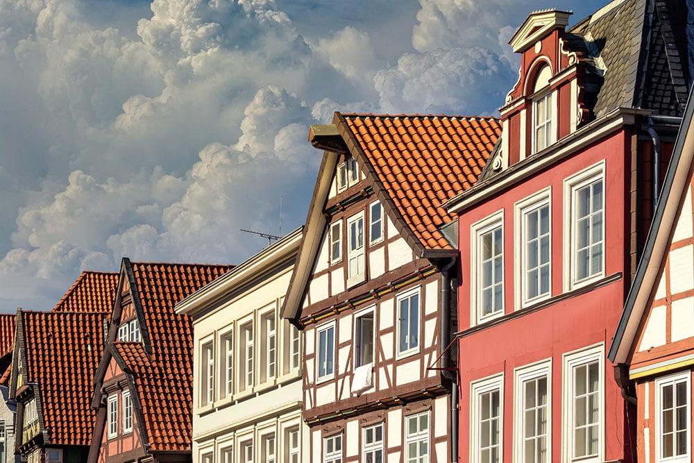 Hausverwaltung in Burgdorf