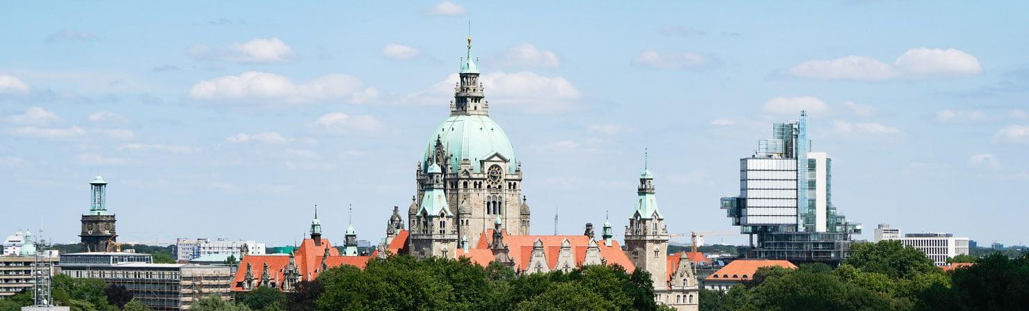 Hausverwaltung Hannover