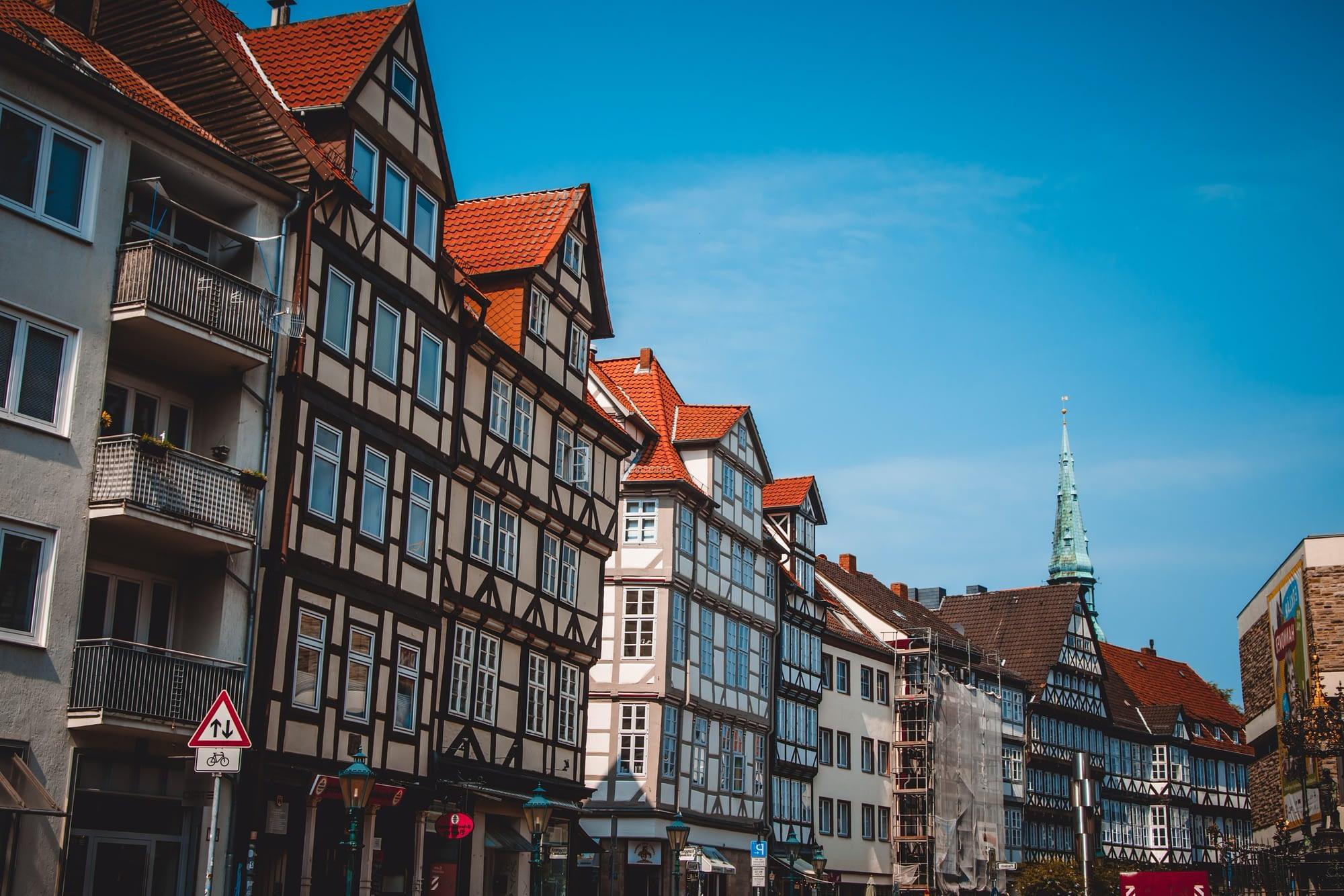 Hausverwaltung in Hannover