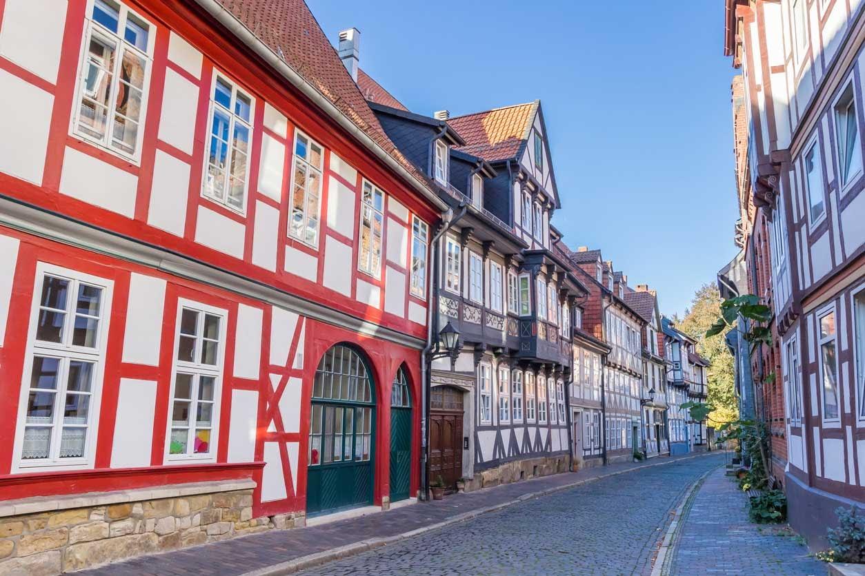 Hildesheim Hausverwaltung